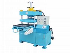 電子產品沖壓機