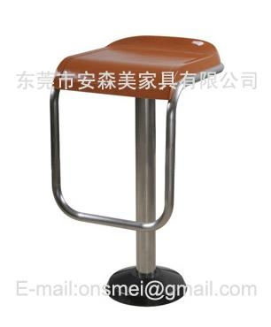 BW12# Bentwood bar stool 2