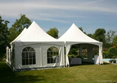 Domical tent