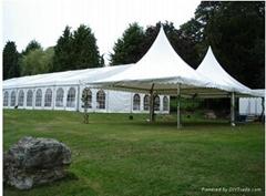 PVC party tent