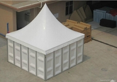 Party tent accessories