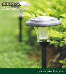 SOLAR LIGHT TM1218AP