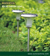 SOLAR LIGHT TM1218ASSL