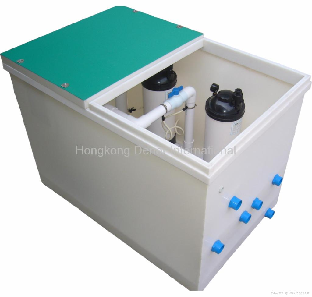 Jill Pool Filter System J 2011 China Manufacturer