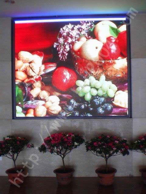 戶外led大屏幕廣告屏 1