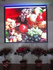 戶外led大屏幕廣告屏