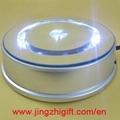 LED旋轉展示台 1