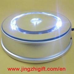 LED旋轉展示台