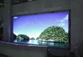 P7.62 SMD full color indoor LED display board 2