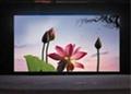 shenzhen factory P10 SMD full color indoor LED display sign 2