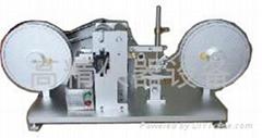 GJ-890紙帶耐磨試驗機