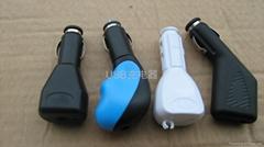 车载充电器/USB车载充电器/USB车充