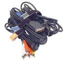 各種連接線材