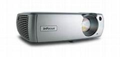 富可視LP540/640投影機