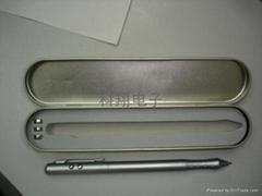 PDA激光笔