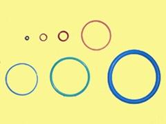O RING、O型環、油封、各式墊片,專業橡膠製品工廠