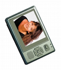 MPEG4 MP4 PLAYER