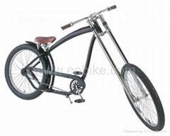 Beach Cruiser Bicycle--J26B37
