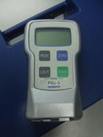 日本新寶SHIMPO FGJ-1 數字測力計