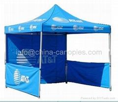 pop up canopies