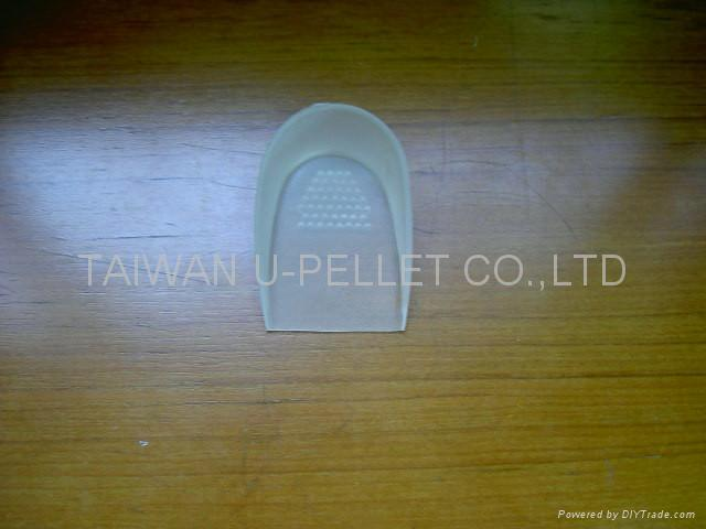TPE/TPR Material for insole 1