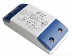 LED power driver