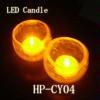 LED candle lights 2