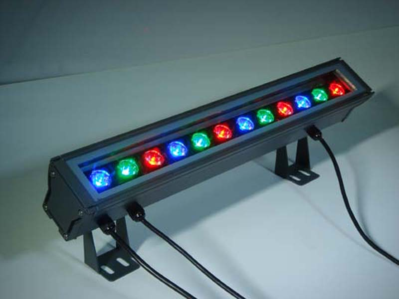 Power LED wall washer 2