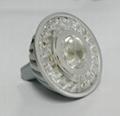 LED par lamp 3