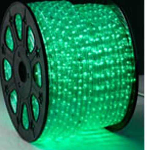 LED rope light 1