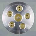 Power LED downlight 4