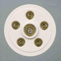 Power LED downlight 5