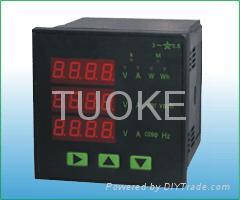 TE-PW系列智能电量测量仪