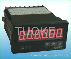 TE系列智能计数器长度计