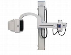 数字化X光机