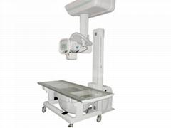 数字X线摄影系统