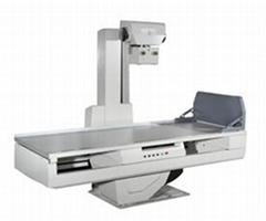 DR直接数字化医用X射线摄影系统