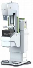 数字化医用X射线乳腺摄影系统