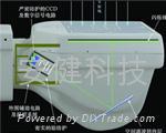 安健DR数字成像技术-CCD探测器