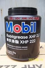 美孚潤滑脂XHP222