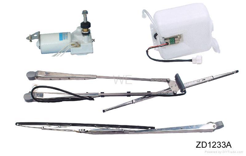marine windshield wiper 1