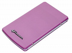 "OMATA2.5""Mobile HDD Enclosre"