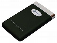 "OMATA2.5""Mobile HDD Enclosre"