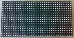 LED顯示屏單元板p7.62白光模塊