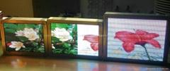 LED高清戶外全彩顯示屏