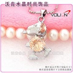 fashion korea imitation necklace 12085