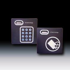 LCW100 非接触IC卡读卡器