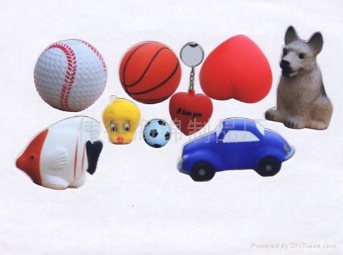 PU玩具,PU坐垫;PU坐椅.PU球 1