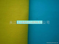 100% nylon taslon fabric