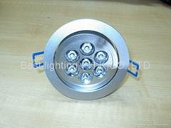 LED down light/LED 天花燈